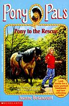Pony to the rescue