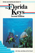 Diving and snorkeling guide to the Florida Keys
