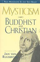 Mysticism, Buddhist and Christian : encounters with Jan van Ruusbroec