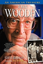 John Wooden : an American treasure