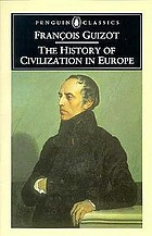 The history of civilization in Europe