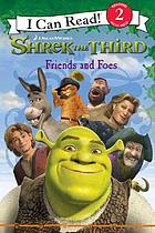 Shrek the third : a good king is hard to find