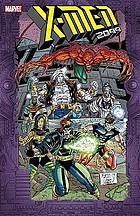X-Men 2099X-Men 2099