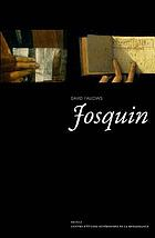 Josquin
