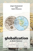 Globalization : a short history