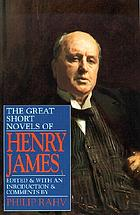 The great short novels of Henry James