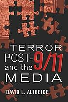 Terror post 9/11 and the media