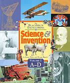 The Blackbirch encyclopedia of science and invention