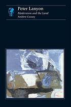 Peter Lanyon : modernism and the land