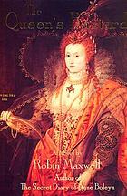 The Queen's bastard : a novel