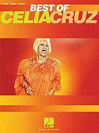 The best of Celia Cruz