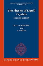 The physics of liquid crystals