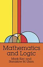Mathematics and logic; retrospect and prospects