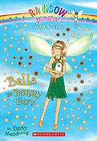 Bella the bunny fairy