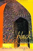 Black on black : Iran revisited