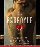 The gargoyle a novel