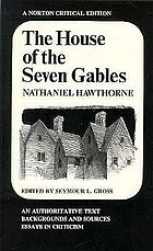 The house of the seven gables : a romance