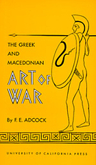 The Greek and Macedonian art of war