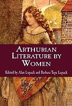 Arthurian literature by women