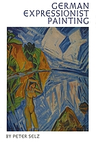 German expressionist painting
