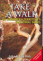 Take a walk in Northern Territory's national parks