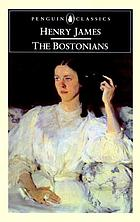 The Bostonians, a novel