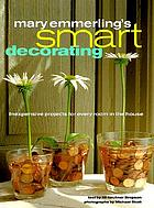 Mary Emmerling's smart decorating
