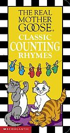 Classic counting rhymes