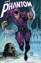 The Phantom : jungle action