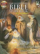 The illustrated Bible story book