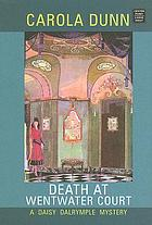 Death at Wentwater Court : a Daisy Dalrymple mystery
