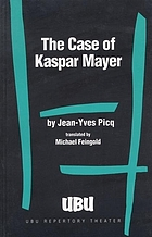 The case of Kaspar Mayer, or, Regarding the influence of Indian memory on a tennis court