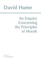 An inquiry concerning the principles of morals : with a supplement : A dialogue