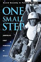 One small step : America's first primates in space