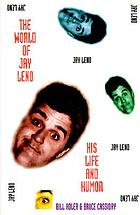 The world of Jay Leno : his humor and his life