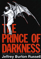 The Prince of Darkness : radical evil and the power of good in history