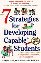 7 strategies for developing capable students