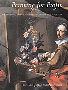 Painting for profit : the economic lives of seventeenth-century Italian painters