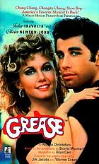Grease : a new 50's rock'n' roll musical.
