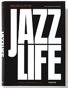 The Jazzlife : a journey for jazz across America in 1960