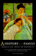 A history of the family