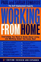 Working from home : everything you need to know about living and working under the same roof