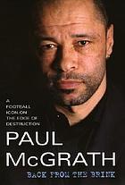 Paul McGrath : the autobiography