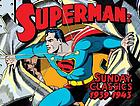 Superman, Sunday classics : strips 1-183, 1939-1943