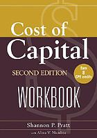 Cost of capital : second edition : workbook