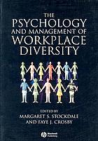 The psychology and management of workplace diversity