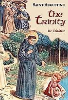 On the Trinity