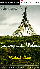 Dances with wolves the novel