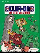 My dear Wilkinson