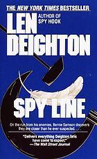 Spy line : a novel